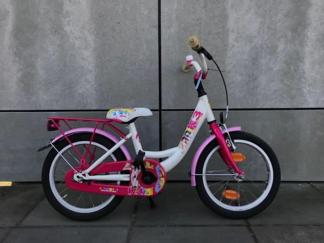 k3-fiets-regenboog-16-m-wit