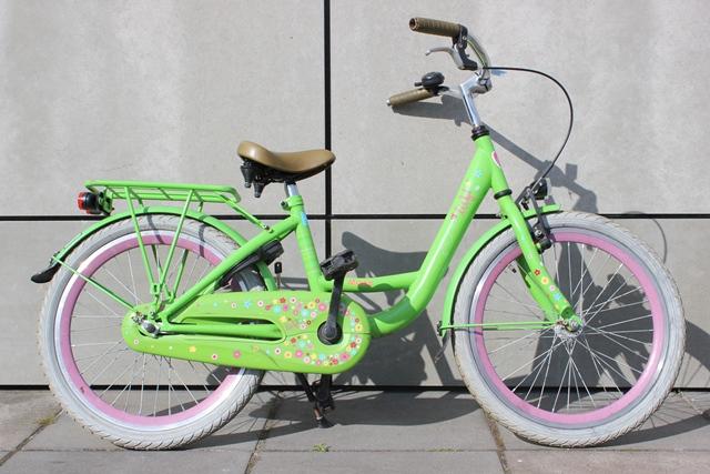 lief-fiets