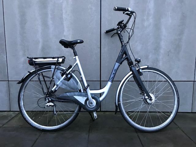 multicycle-elegance-e-x53