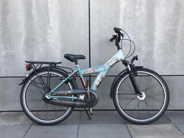 gazelle-bike-machine